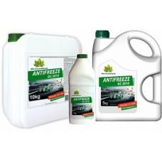 Зеленый антифриз GreenCool GC2010