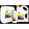 Желтый антифриз GreenCool GC 4010