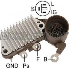 Реле-регулятор генератора