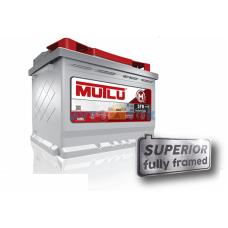 MUTLU 6CT-60 SFB R+